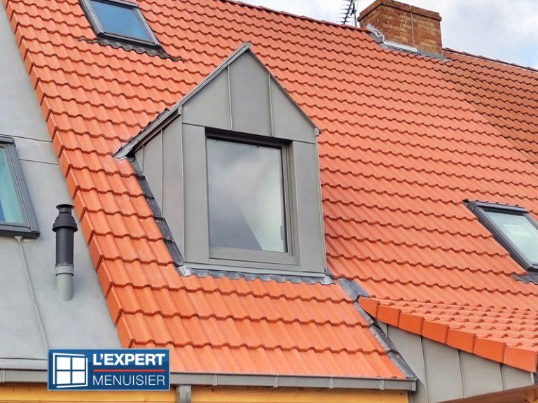 Fenêtre Aluminium – PONT A MARCQ